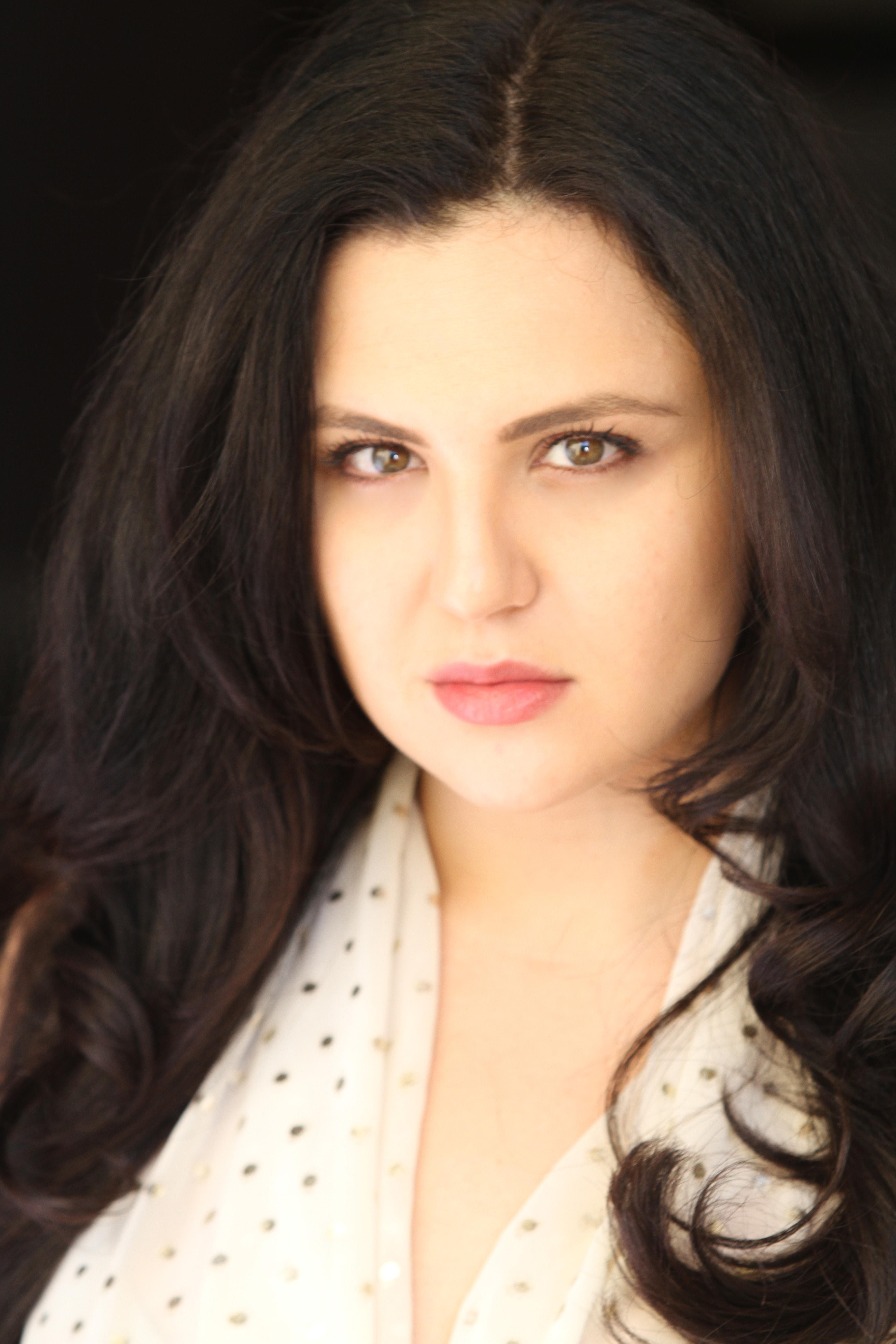 Romanian Actress- Ruxandra Mladin