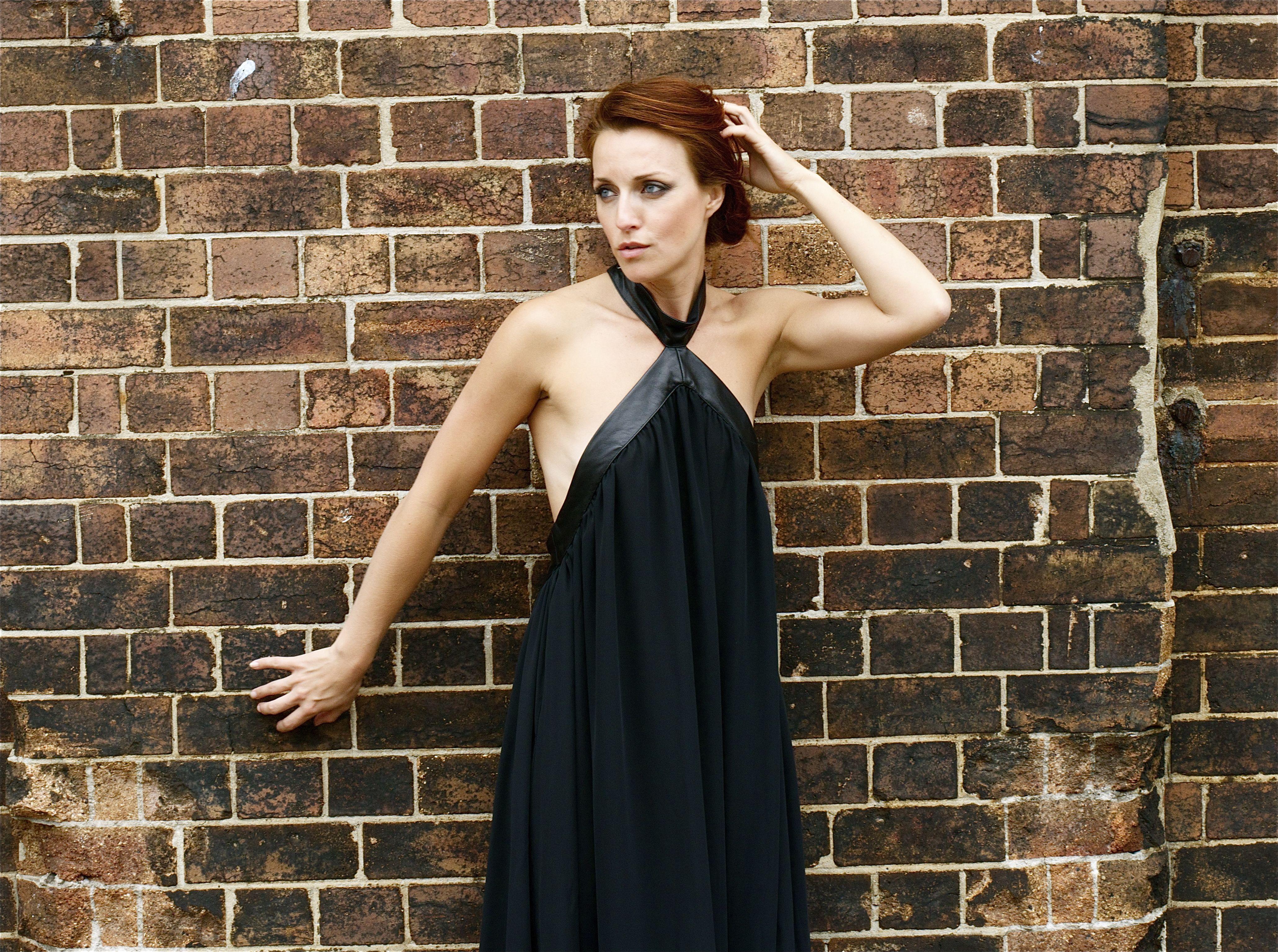 Australia's Kate Austin