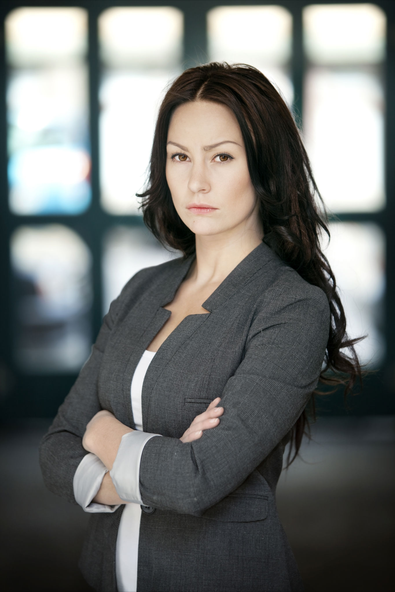 Actress, Fanny Rosen