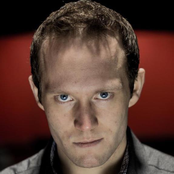 Actor- Halldor Kristjansson