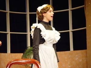 """Esther Eden in """"An Ideal Husband"""""""